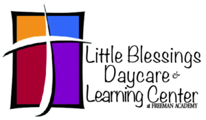 Little Blessings Daycare Logo FINAL