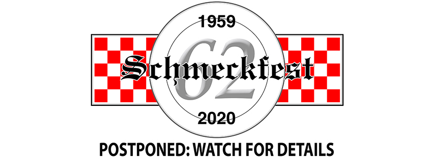 Visit Schmeckfest.com for more information