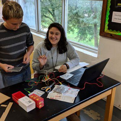 2019 STEM Circuits