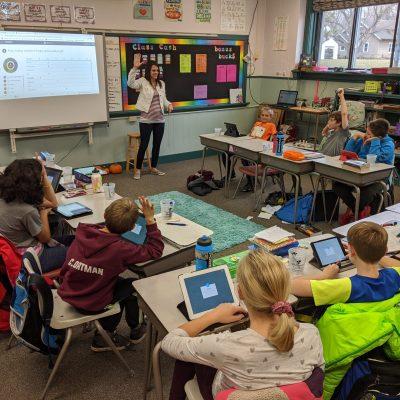 2020-10 Amber 4-6 Classroom